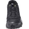 Salewa Ultra Train GTX Trailrunning Shoes Men black/swing green